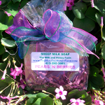 Pears 'N Berries Sheep Milk Soap